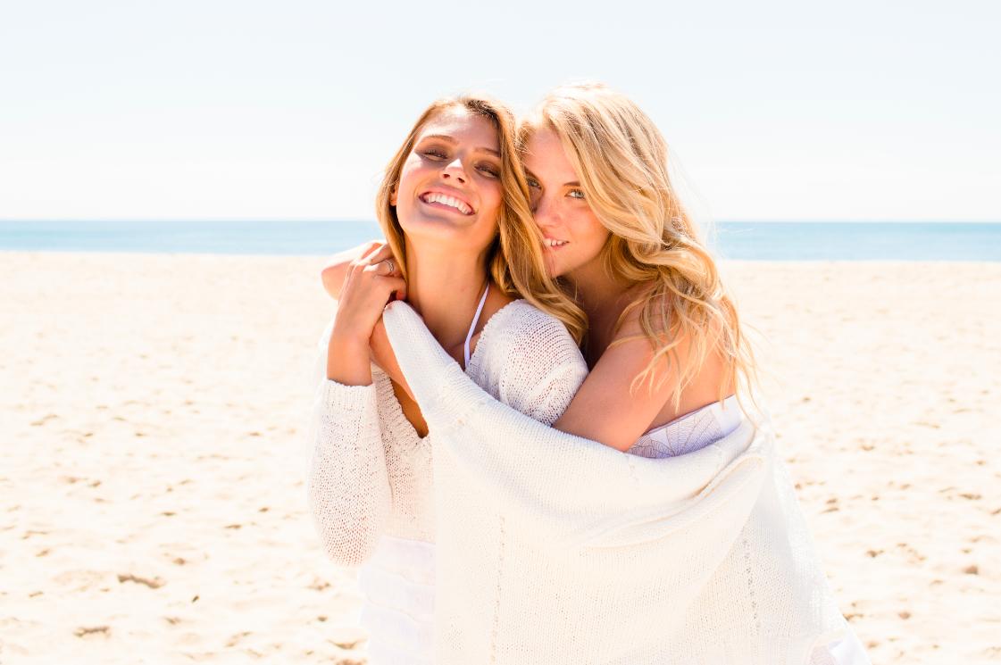 models ashley smith and madison headrick say goodbye to summerand the hamptons - Tour Of The Hamptons