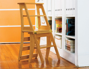 Build A DIY Wooden Step Stool With These Free Plans Plan At