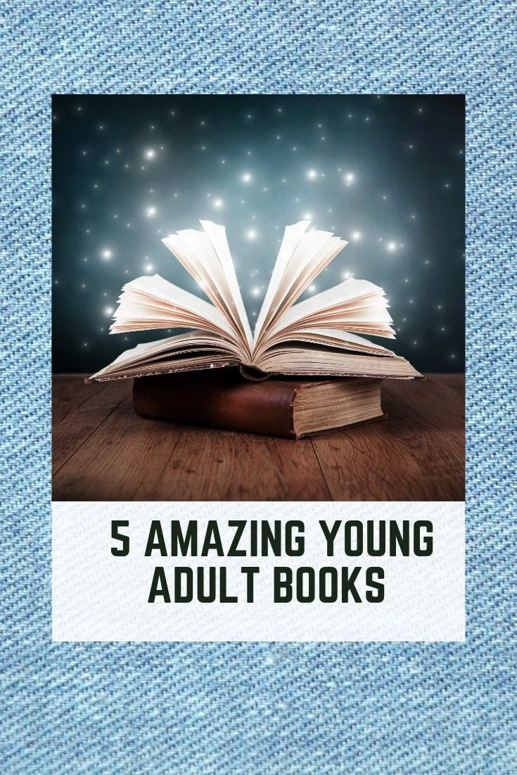Just Busy Reading 5 Amazing Young Adult Books5 Amazing Young Adult Books Its time for another corner bookmark tutorial this time with Easter close by we are sharing a tut...