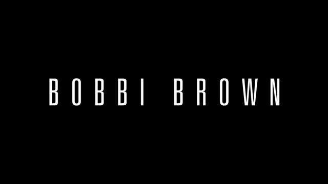 לוגו בובי בראון