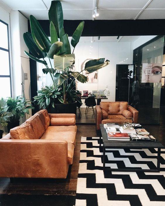 16 idees de mobilier de salon scandinave 16 idees de mobilier de salon scandin #hausinterieurs