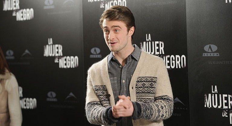 "Daniel Radcliffe no puede quitarse la sombra de ""Harry Potter"" - http://notimundo.com.mx/espectaculos/daniel-radcliffe-puede-quitarse-la-sombra-de-harry-potter/9955"