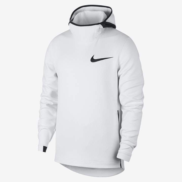 separation shoes c29b5 5e72a Nike Therma Flex Showtime Men s Pullover Basketball Hoodie