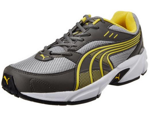 34c230167ab  amazon  online  coupon  puma  shose  sports Get 50% Off on Puma Men s  Pluto Dp Running Shoes.
