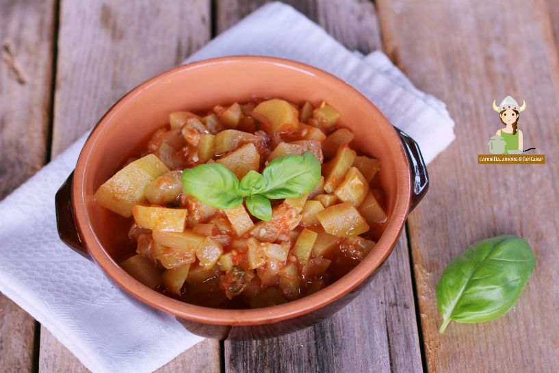 ab309ef953c38373e6b0150e9005f02b - Zucchine Trombetta Ricette