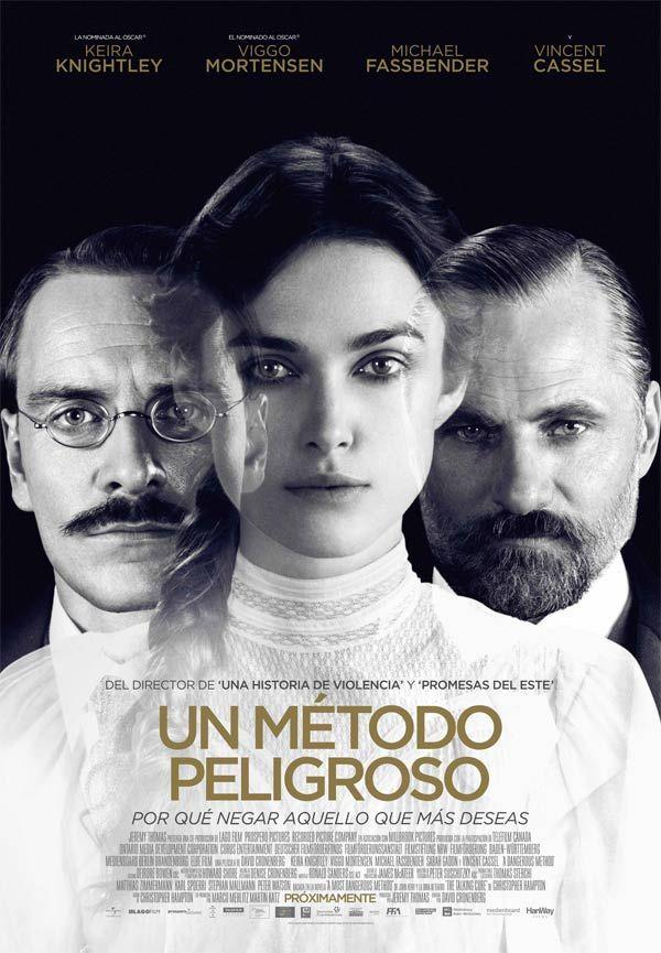 Un Método Peligroso Película 2011 Sensacine