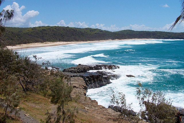 Noosa Bay - Top Beaches in Australia