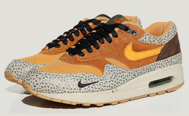 buy popular b2240 375f8 Bring  em Back  atmos x Nike Air Max 1 B