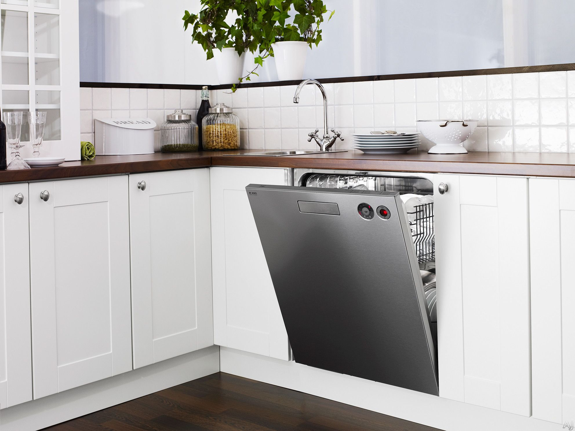 Most Reliable Dishwashers for 2017-2018 (Reviews / Ratings ...