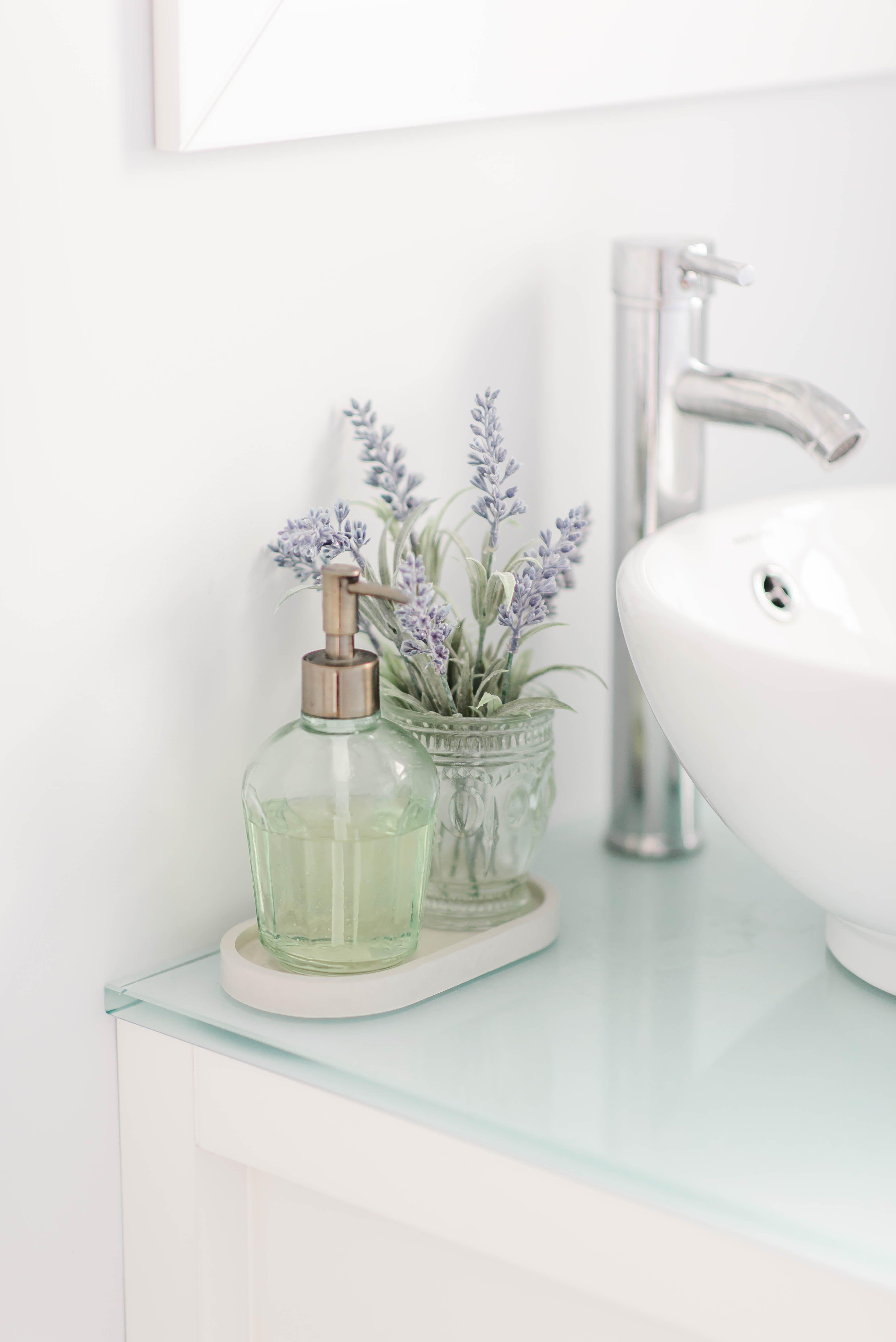 Kitchen Soap Dispenser Tray Soap Bottle Tray Kitchen Sink Caddy Dish Soap Organizer Soap Dispenser Soap Dispenser Tray Bathroom Tray [ 6016 x 4016 Pixel ]