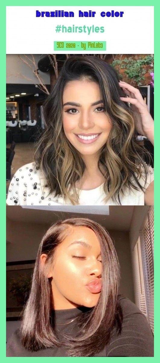 Brazilian hair color #brazilian #color brasilianische Haarfarbe & couleur de cheveux brésiliens & color de pelo brasileño & brazilian hair weave, brazilian hair sew in, brazilian hair bundles, brazilian hair videos, brazilian hair curly, brazilian hair treatment, brazilian hair styles, brazilian hair color, brazilian hair natural, brazilian hair straightening, brazilian hair wigs, brazilian hair extensions, brazilian hair deep wave, braz #brazilianstraightening Brazilian hair color #brazilian