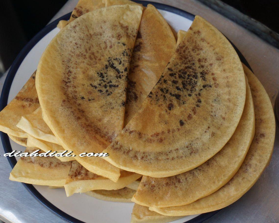 Kue Leker Homamade Resep Masakan Indonesia Resep Makanan Makanan
