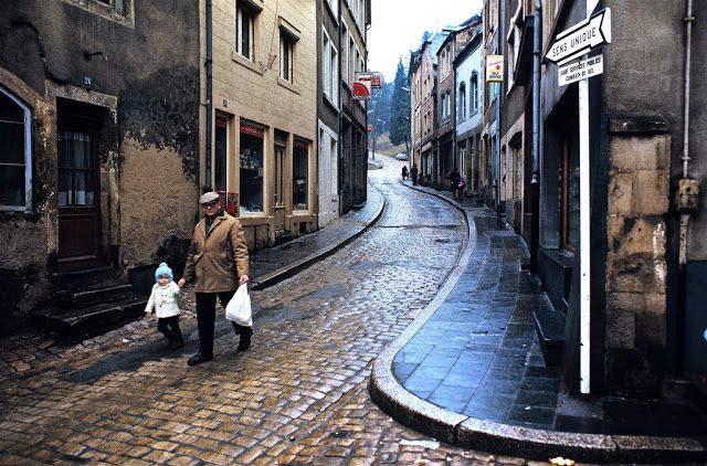 45 Wonderful Photos of Luxembourg City in the Early 1970s  http://feedproxy.google.com/~r/vintageeveryday/~3/OEe9LPUjUhw/45-wonderful-photos-of-luxembourg-city.html