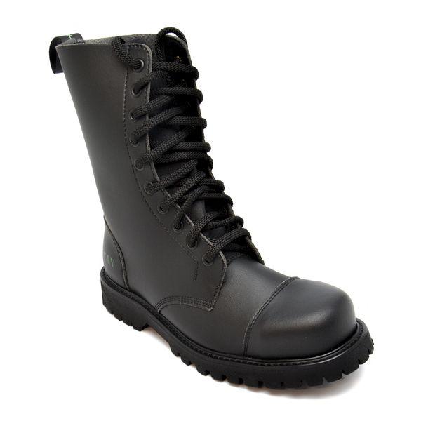 Photo of Nae Vegan Shoes Nae B-gun – Unisex Vegan Stiefel