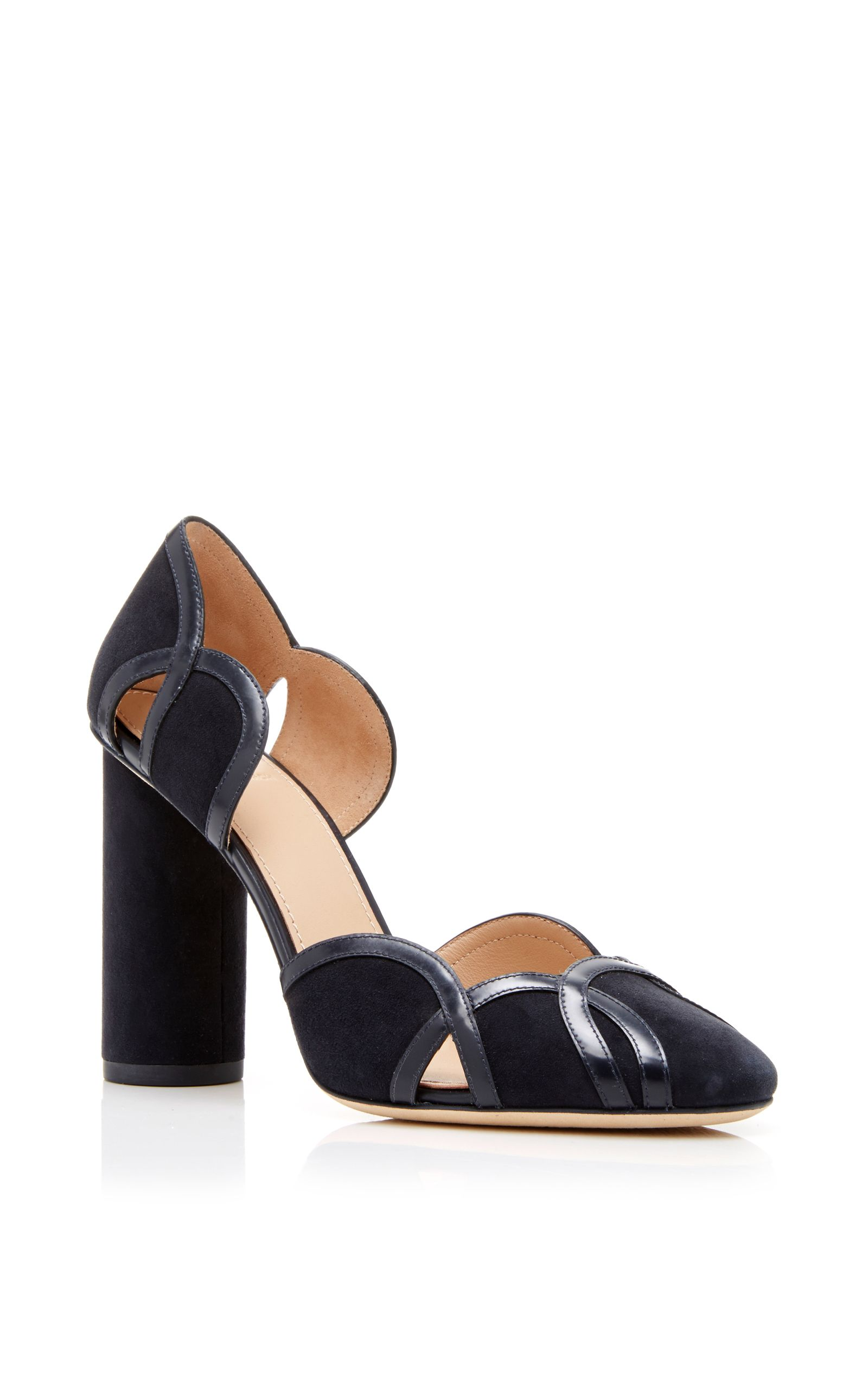 Violetta Pump by TORY BURCH - $375