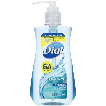 Personal Care Liquid Hand Soap Vitamin E Bath Body