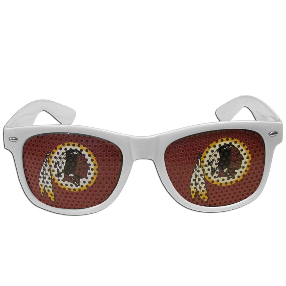 Siskiyou NFL Washington Redskins Game Day Shades