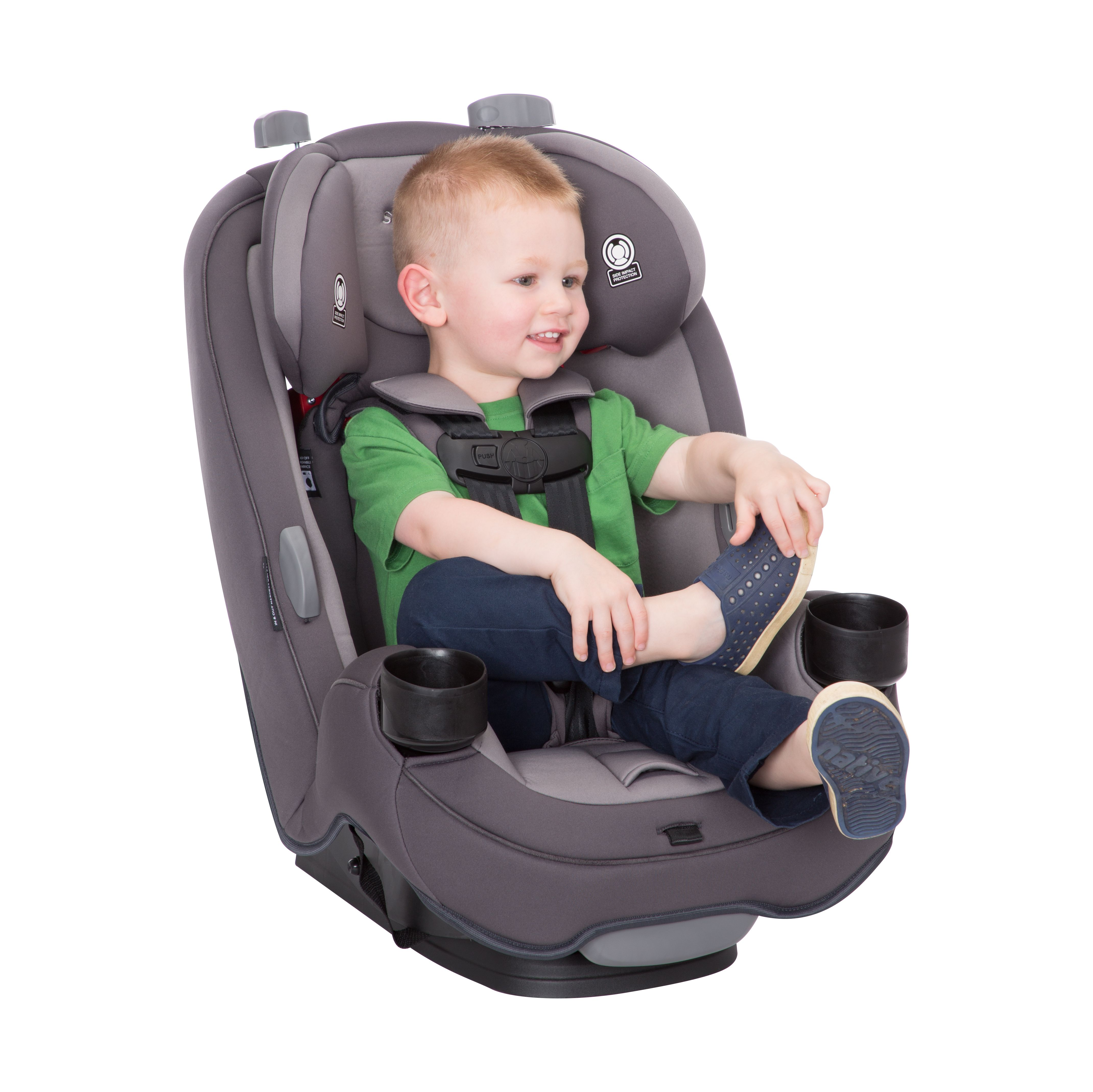 Safety 1st Grow and Go 3In1 Convertible Car Seat, Blue
