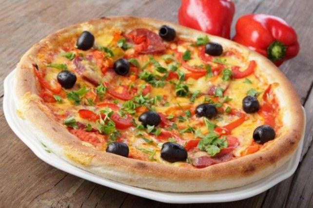 Olasz motívumok: enni pizzát fogyni