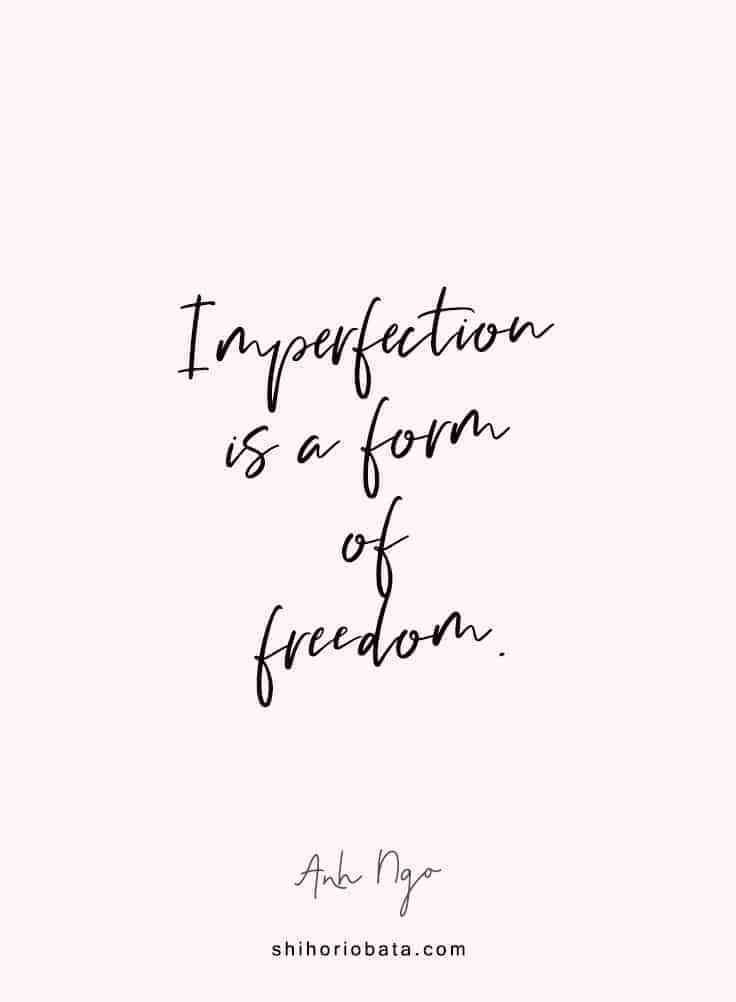 25 Short Inspirational Quotes For A Beautiful Life Imperfection Quotes Short Inspirational Quotes Short Quotes
