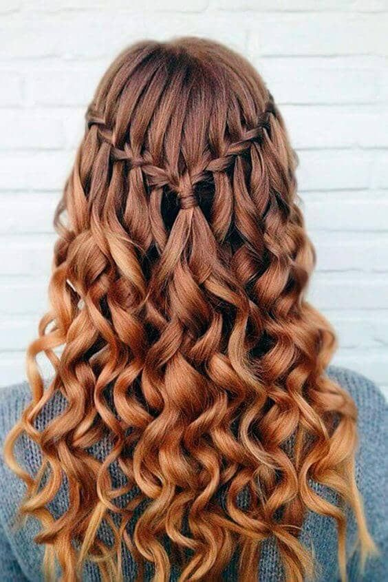 Photo of 50 beautiful shaded hairstyles