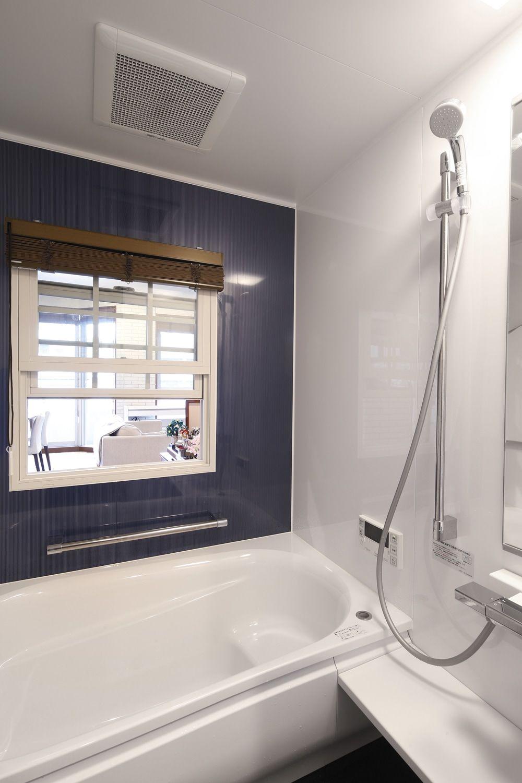 リフォーム リノベーションの事例 浴室 風呂 施工事例no 486上質な