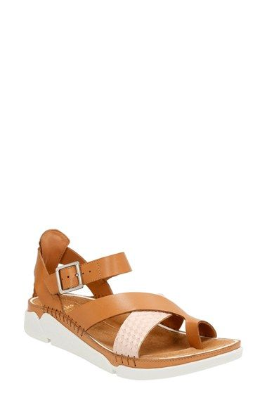 1154f51dfac Clarks®  Tri Ariana  Wedge Sandal (Women)