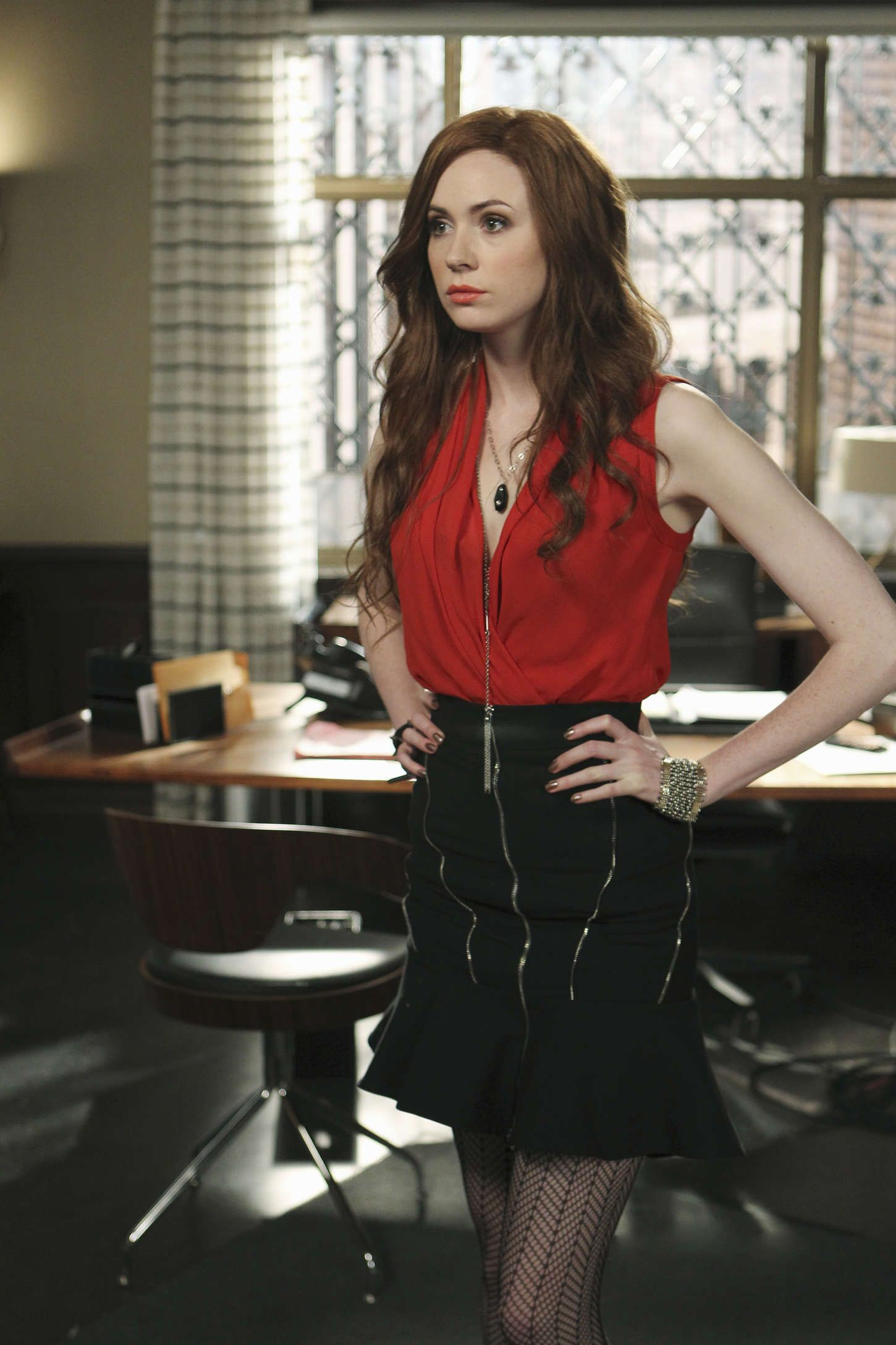 karen gillan actress pinterest karen gillan karen sheila gillan and amy. Black Bedroom Furniture Sets. Home Design Ideas