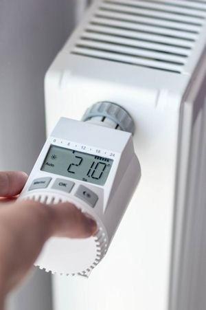Est-il recommandé d\u0027installer une robinet thermostatique sur un - deshumidificateur d air maison