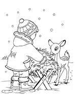 Znalezione Obrazy Dla Zapytania Pomagamy Zwierzetom Przetrwac Zime