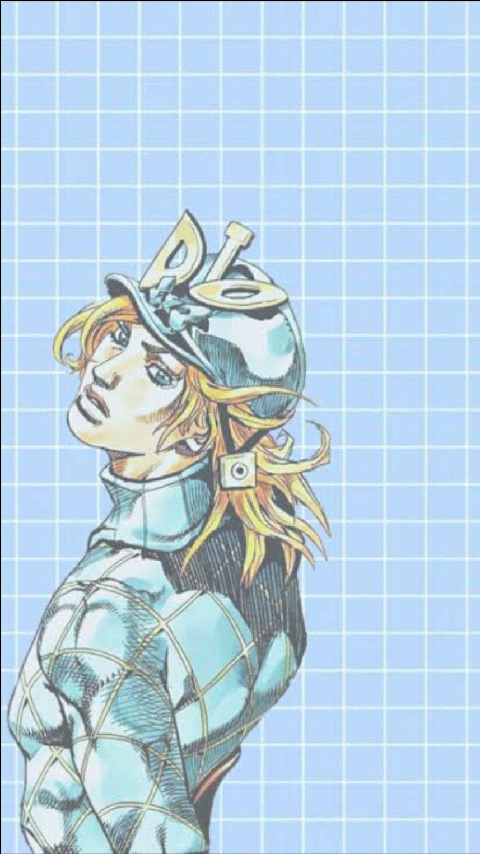 Diego Brando Wallpaper Jojo S Bizarre Adventure Jojo Bizzare Adventure Anime Wallpaper