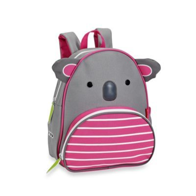 SKIP*HOP® Zoo Packs Little Kid Backpacks in Koala ...