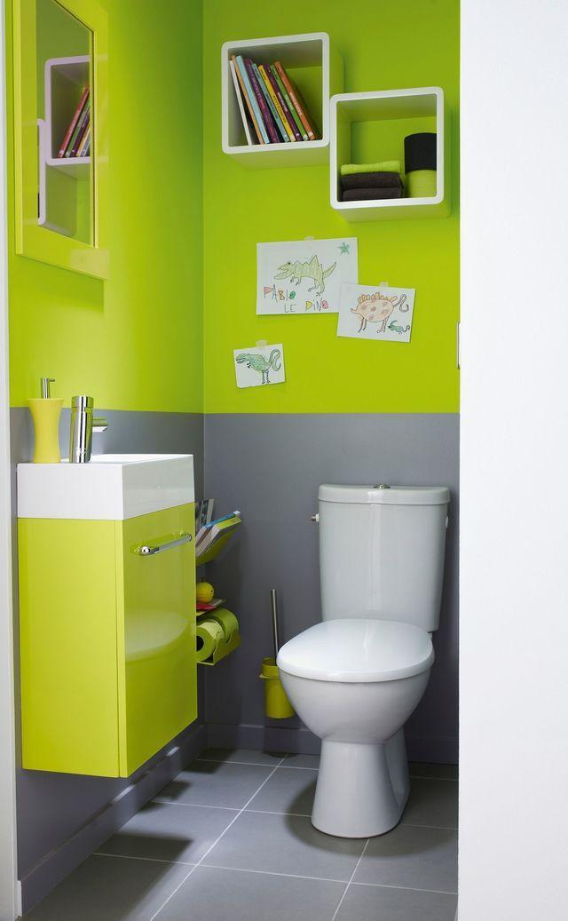 Déco Wc Quelle Peinture Choisir Pour Les Toilettes Projets