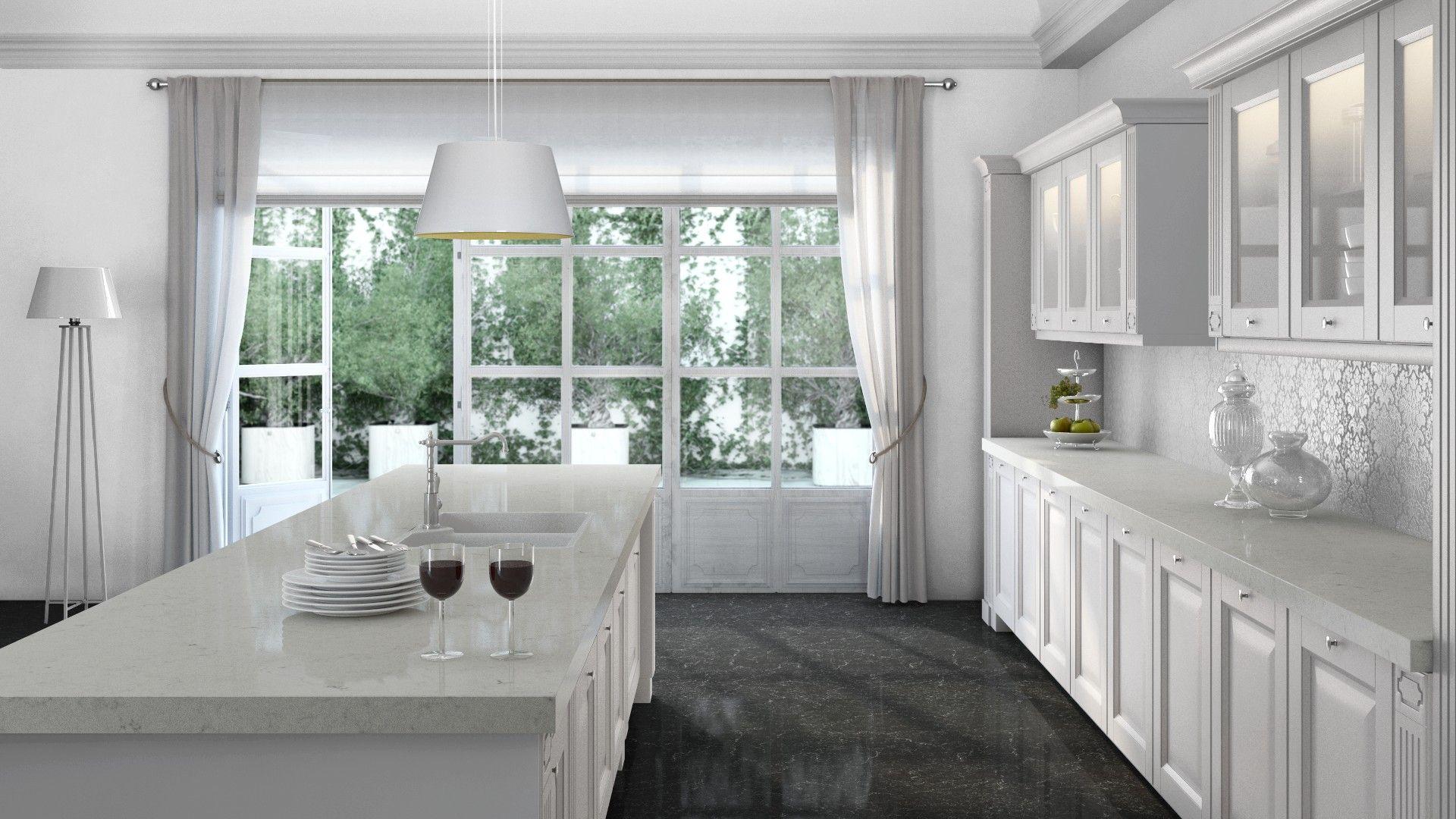 Caesarstone Visualizer  Home  Pinterest Custom Top Kitchen Design Software 2018