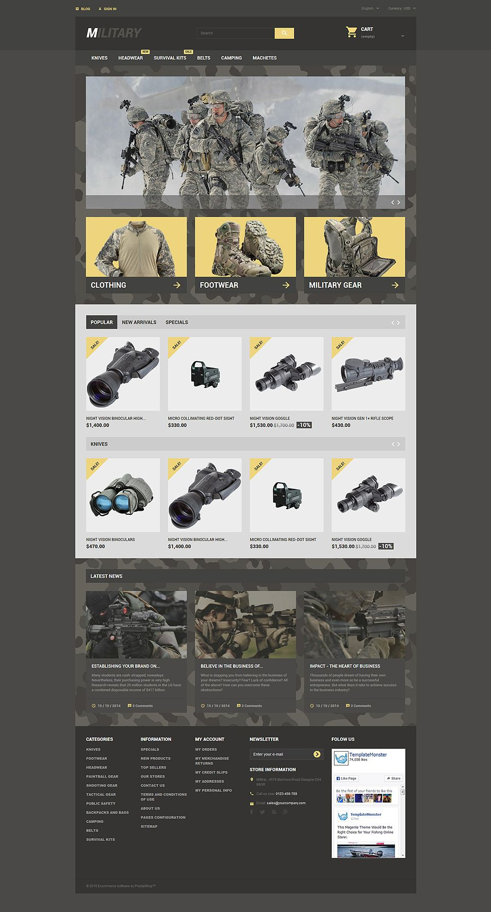 Military Equipment Theme Military,