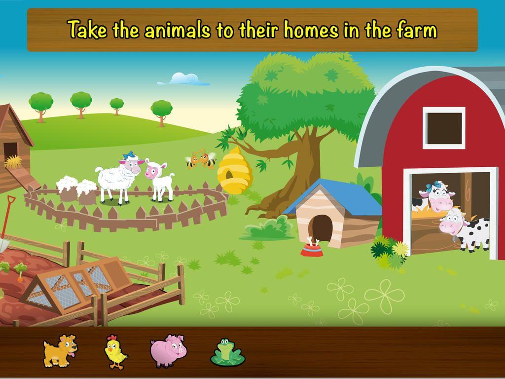 Animal Homes Free