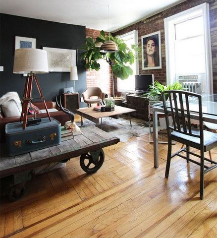 Exceptionally Eclectic Decorating Tips For An Eclectic Interior