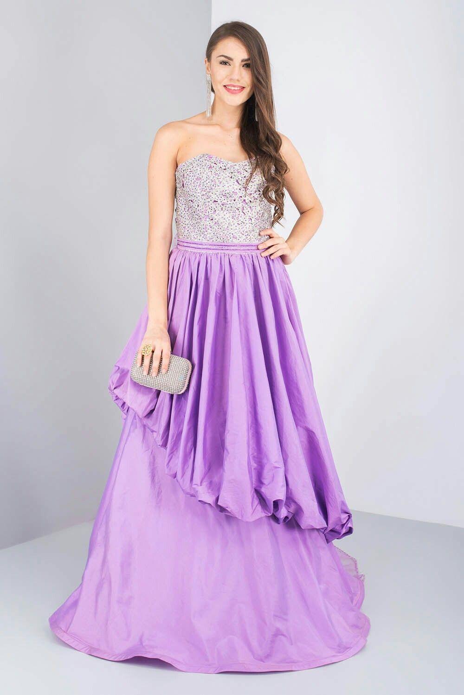 On Demand Wardrobe | Anarkali/Gowns | Pinterest | Lavender, Gowns ...