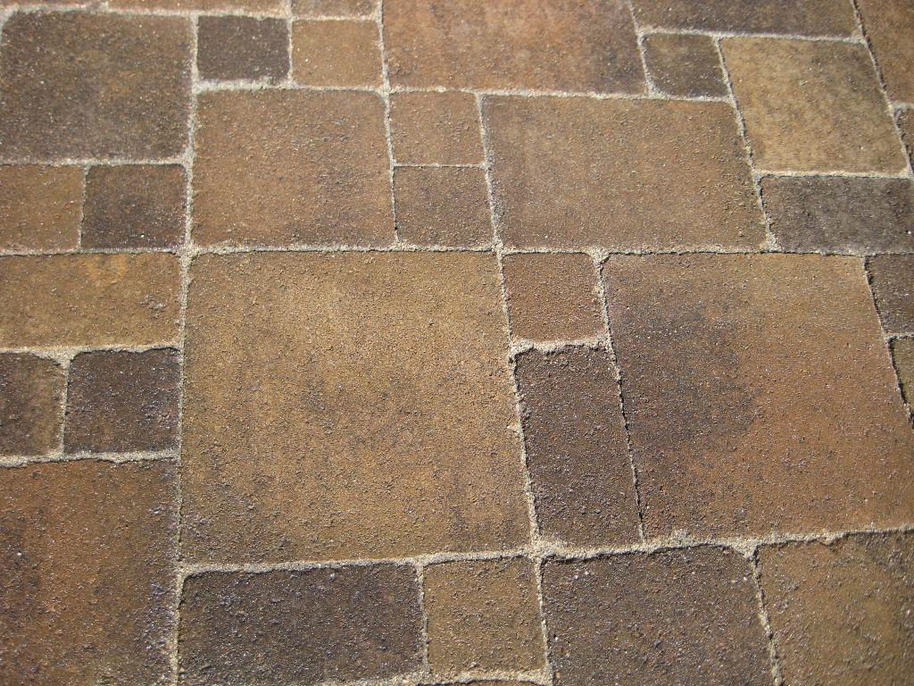 Pavestone paterns top 5 paver patio design ideas for Terrace tiles texture
