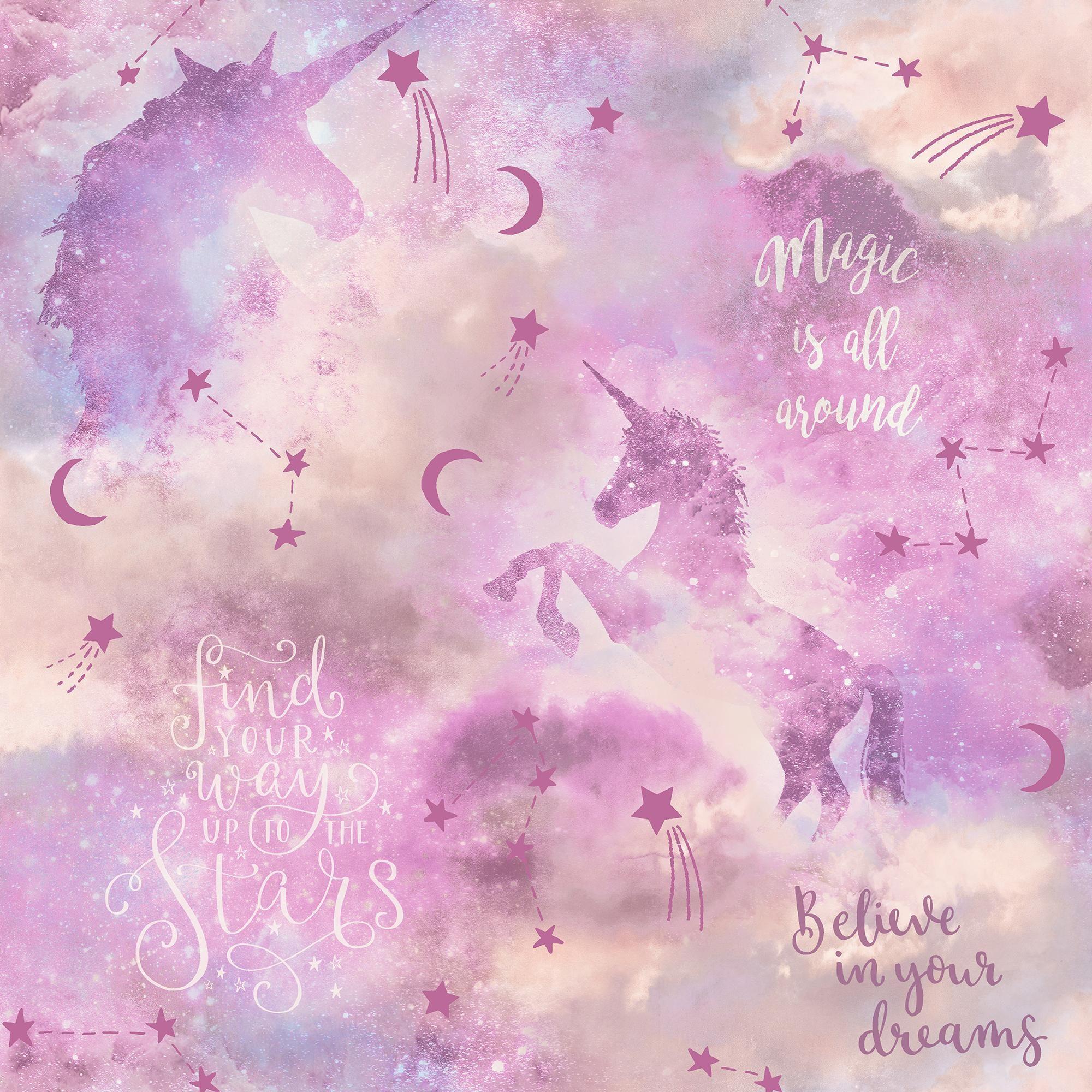 Galaxy Unicorn Blush Wallpaper Pink Unicorn Wallpaper Unicorn Wallpaper Cute Unicorn Wallpaper