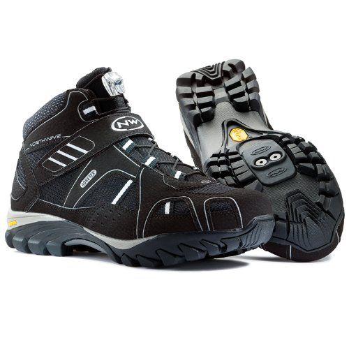 Mountain bike shoes, Cycling shoes, Boots