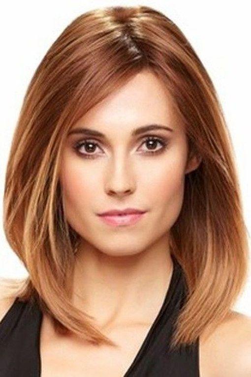 Star Styles Zum Kaschieren Frisuren Für Eckige Gesichter Frisur