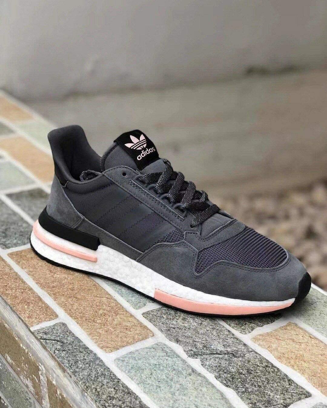 8176b5b143c7df adidas ZX 500 Boost  Three Colorway Preview - EU Kicks  Sneaker Magazine