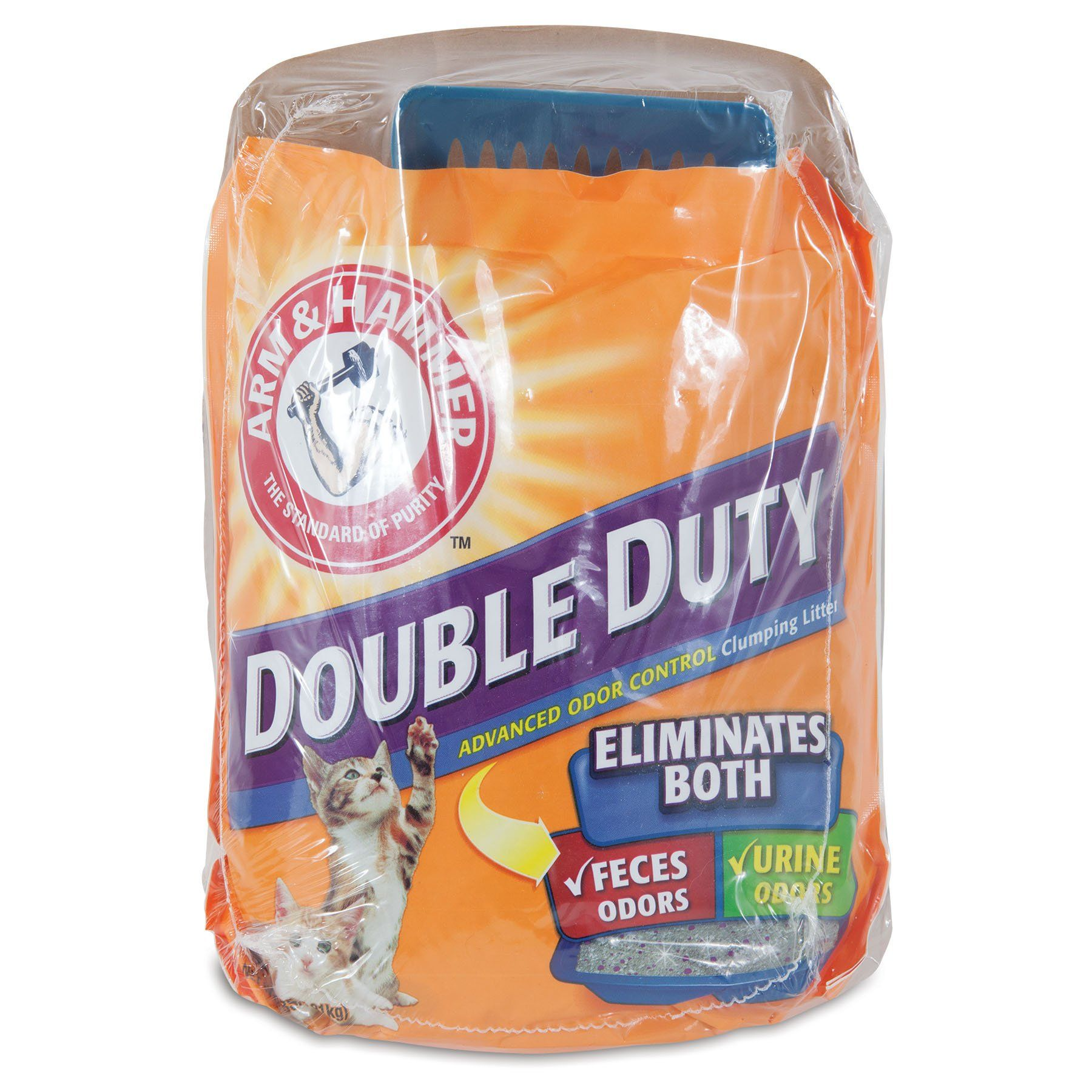 Arm and hammer kitten starter kit pueblo want to know