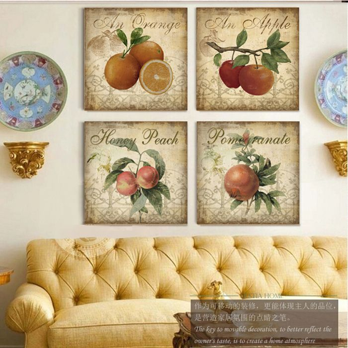 cocina decorada con manzanas - Buscar con Google | Diseño de ...