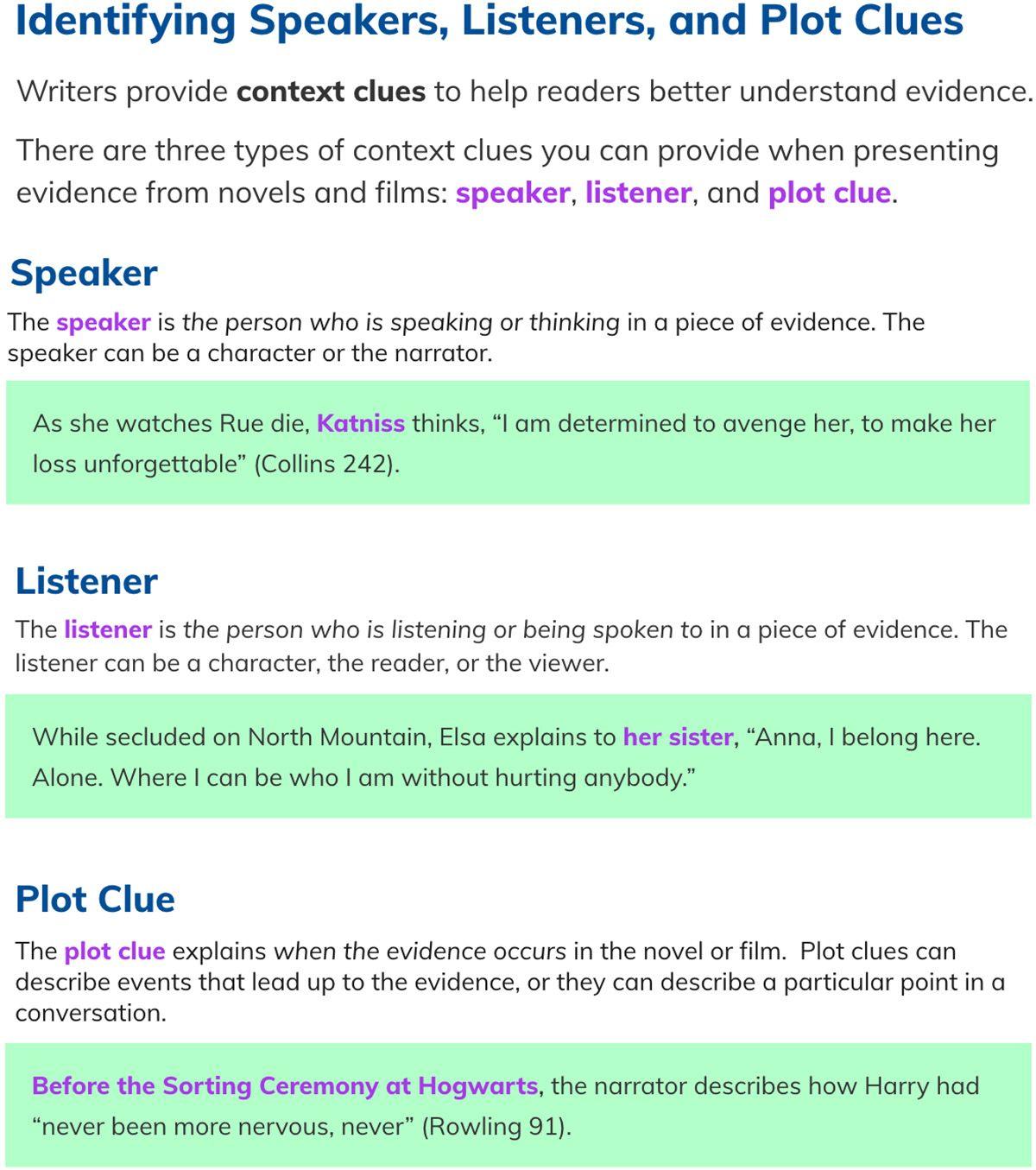 32.24.4714 1509309095 | Context clues, Context, Understanding