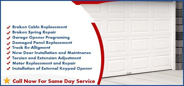 Garage Door Repair Tempe Az 19 S C Local Fast Garage
