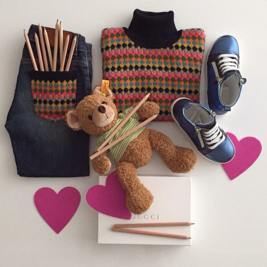 Little Girl S Bedroom Decorating Ideas And Adorable Girly: For My Little Heartbreaker! #pfuellerkids #gucci #gucciboy