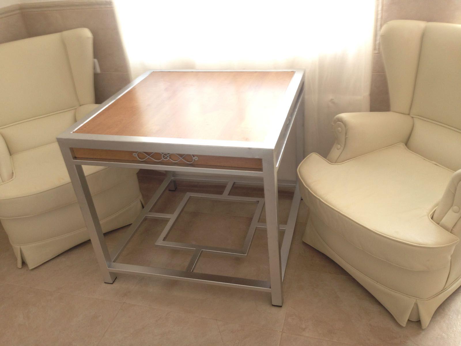 Bonito Y Acogedor Rincon Dise O Y Fabricacion De Muebles Estilo  # Muebles Estilo Vintage