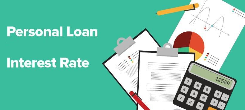 Checkout The Personal Loan Interest Rate 2020 In 2020 Personal Loans Loan Interest Rates Interest Rates